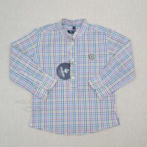 camisa-niño-nachete-