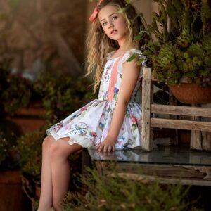 vestido-talle-bajo-vintage-coral-la-amapola-