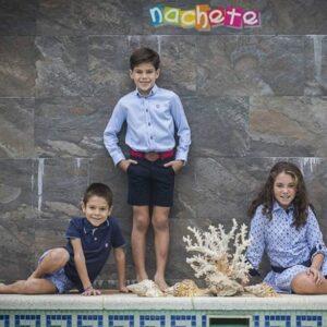 pantalon-corto-niño-marino-nachete-