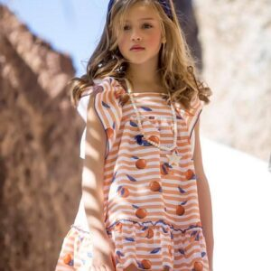 vestido-naranjas-kids-chocolate-
