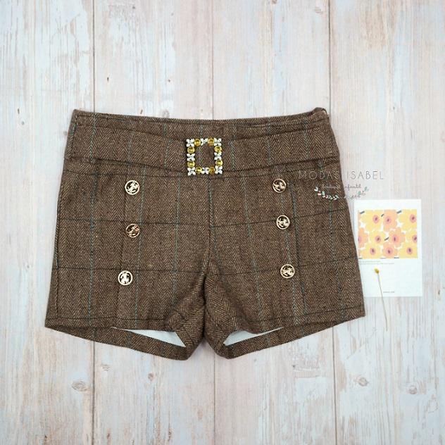short-marron-marquesa-kauli-nina-
